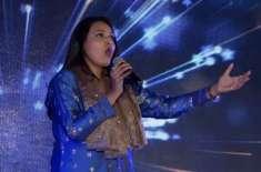 سائرہ پیٹر کے سرائیکی صوفی انگلش گیت نے دھوم مچا دی