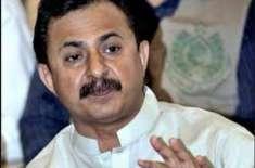 سندھ حکومت کو مولانا فضل الرحمن کے آزادی مارچ کی حمایت پر کہیں پچھتانا ..