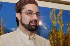 کشمیر اور مسلمان مخالف اقدامات سے بھارت سے دوریاں بڑھیں گی'میرواعظ ..