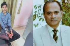 اپنے اقدام پر مطمئن ہوں، بہاولپور میں استاد کو قتل کرنے والے کا بیان ..