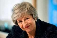 برطانوی اراکین پارلیمنٹ نے بریگزٹ کا اختیار وزیراعظم تھریسامے سے چھین ..