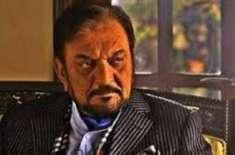 عابد علی حیات ہیں، غلط خبریں پھیلانے سے گریز کریں، راحما علی