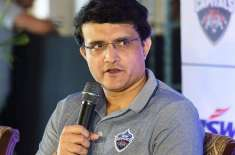 Modi and Imran Khan need permission for Pak-India cricket series: Sourav Ganguly