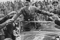 FBI probed claim Adolf Hitler had 'plastic surgery BODY DOUBLE who took his place in WW2'