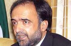 کرپشن بہانہ سندھ حکومت نشانہ ،گرفتاری کے باوجود مراد علی شاہ وزیراعلیٰ ..