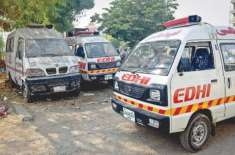 بلوچستان میں مکران کوسٹل ہائی وے پر 14 مسافروں کو بسوں سے اتار کرقتل ..