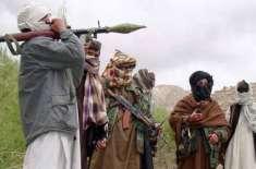 افغانستان میں طالبان اور داعش کے درمیان دوبارہ جنگ چھڑگئی