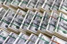 حکومت نے غیرملکی قرضوں کی تفصیلات جاری کردیں