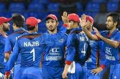بھارت بھی اب آنکھیں دکھانے لگا، افغانستان کرکٹ بورڈ کو اس کی اوقات ..