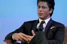 لاک ڈاؤن میں مجھے گاتے ہوئے بھی جھیلنا پڑے گا،شاہ رخ خان