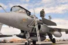 پاکستان نے رافیل طیاروں تک رسائی حاصل کر لی