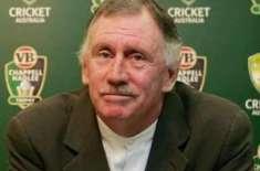 سابق آسٹریلوی کپتان این چیپل نے کینسر میں مبتلا ہونے کی تصدیق کردی