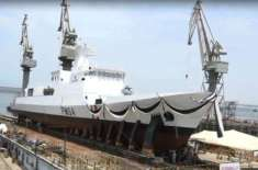 پاکستان کے دفاعی اثاثوں میں اضافہ