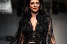 فلم انڈسٹری میں واپسی کی تیاری کر رہی ہوں' سشمیتا سین