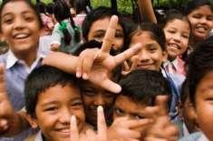 دنیا بھر میں انٹرنیشنل ہیپینس ڈے کل منایاجائیگا،