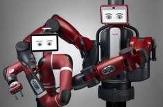 سپیل انڈسٹریل روبوٹ سسٹم نصب کرنے والا پہلا پاکستانی گروپ بن گیا