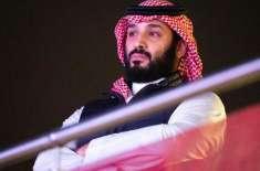 شہزادہ محمد بن سلمان سعودی بادشاہ کے نائب مقرر