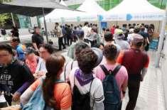 ہانگ کانگ میں بے روز گاری کی شرح کم  ہو کر6 فیصد رہ گئی