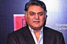 آصف رضا میر امریکا کے مشہور ٹیلی ویژن چینل سیریز میں اداکاری کے جوہر ..