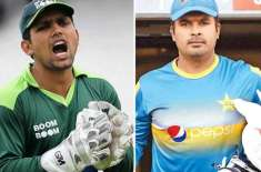 Inzamam-Ul-Haq announces his all-time Pakistan World Cup squad