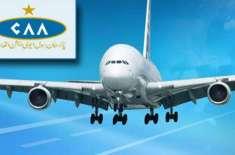 فضائی سفر کے دوران مزید احتیاطی تدابیر کیلئے نئی سفری ہدایات جاری