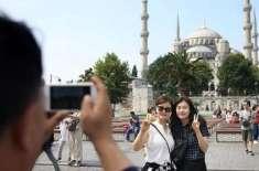 ریاض: تُرکی میں ایک ہزار سے زائد سعودی سیاح لاپتہ ہو گئے