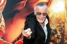 مارول سٹوڈیوز، سٹین لی کو خراج تحسین پیش کرنے کے لئے سپر ہیرو فلموں ..