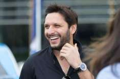 Give Imran Khan some time, why did Shahid Afridi say this to Saleem Safi?
