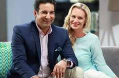 shaniera akram welcomes foreign cricketers