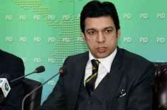 وفاقی وزیر فیصل واوڈا نے بھارت کی پانی روکنے کی دھمکی کو بچگانہ قرار ..