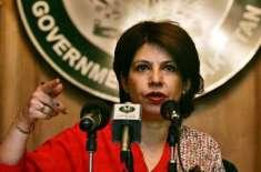 نوازشریف نے بھارت کیخلاف بیان بازی سے منع کر رکھا تھا، تسنیم اسلم