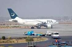 سیالکوٹ، سکھر، رحیم یار خان اور بہاولپور کے ائیرپورٹس ایک ماہ بعد کھول ..