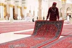 سعودی مملکت میں رمضان المبارک کے انتظامات کو حتمی شکل دے دی گئی