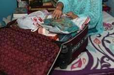 کراچی میں ڈکیتی کی انوکھی واردات نے سب کو پریشان کر کے رکھ دیا