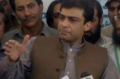 حمزہ شہباز کا پنجاب میں بچیوں پر تشدد کے بڑھتے واقعات پر تشویش کا اظہار