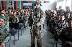 جھڑپ کے دوران ترکمانستان فرار ہونے والے 58 فوجی اہلکار افغانستان واپس ..