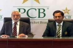 Sarfraz to captain Pakistan in Australia series, World Cup: Mani