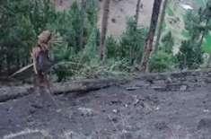 بھارتی ایئر فورس نے بالاکوٹ حملہ میں ناکامی تسلیم کر لی
