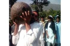 آل پاکستان پتھر اٹھائی مقابلہ پرسوں سرائے نعمت خان منعقد ہو گا