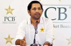 Sarfraz Ahmed broke the silence after being removed from the captaincy, and issued a message Pakistan's leadership was a ..