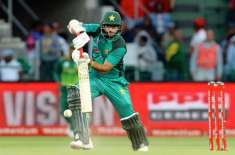Imam ul Haq has 905 runs in 17 ODI innings, he needs 95 runs more in next inning to level Fakhar Zaman's record of fastest ..
