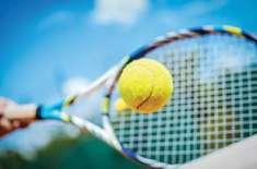 کیون کراویٹز اور اینڈریس ملز نے یورپین اوپن ٹینس مینز ڈبلز ٹائٹل جیت ..