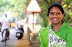 22ہزار 816روپے کے اثاثوں کی مالک نچلی ذات کی خاتون رامیا ہری داس الیکشن ..