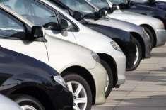 ملک میں لائٹ کمرشل گاڑیوں کی پیداوارمیں 18.39 فیصد کمی