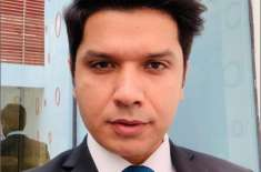 ْاینکر مرید عباس قتل کیس 10 ماہ سے التوا کا شکار،ملزم عاطف زمان اور وکلا ..