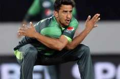hasan ali wants to do well in world cup