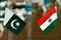 دہشتگردوں کی حمایت اورمنشیات اسمگلنگ کے بھارتی الزامات مسترد