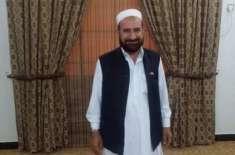 پاکستان پیپلزپارٹی کے رہنما قاتلانہ حملے میں جاں بحق