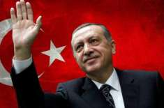جیٹ طیاروں کے انجن اب مقامی طو ر پر تیار کئے جائیں گے ، ترک صدر