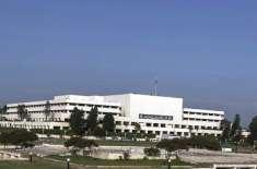 قومی اسمبلی کی قائمہ کمیٹی برائے حکومتی یقین دہانیوں کا اجلاس  25 ستمبر ..